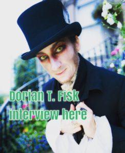Dorian T. Fisk